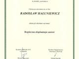 Certyfikaty legalności (2/8)